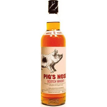 PIGS NOSE 0.70 ltr 40%