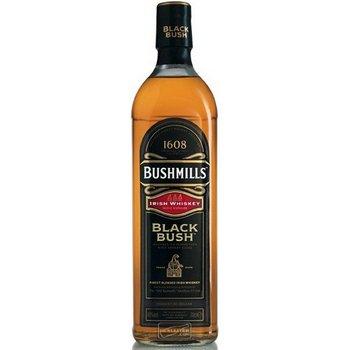 BUSHMILLS BLACK BUSH 1 Ltr 40%