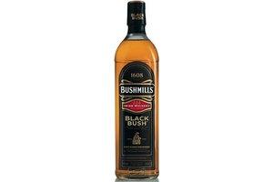 BUSHMILLS BLACK BUSH 0.70 ltr 40%