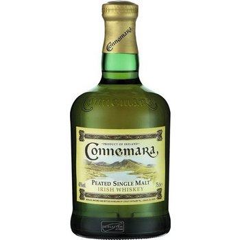 CONNEMARA IRISH PEATED MALT 0.70 ltr 40%