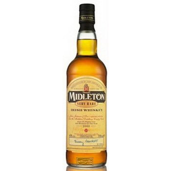 MIDLETON VERY RARE IRISH 0.70 ltr 40%