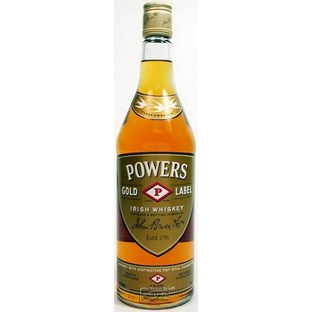 POWER'S IRISH 0.70 ltr 43.2%