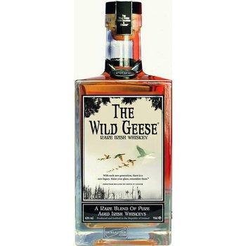 THE WILD GEESE RARE IRISH WHISKEY 0.70 ltr 43%