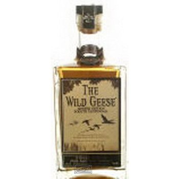 THE WILD GEESE 4TH CENTENIAL LIMITED EDITION 0.70 ltr 43%