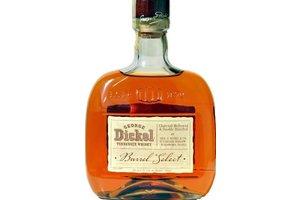 GEORGE DICKEL BARREL SELECT 0.75 ltr 43% Bourbon