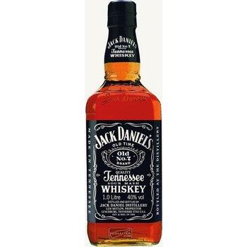 JACK DANIELS BLACK LABEL 3 Ltr 40%
