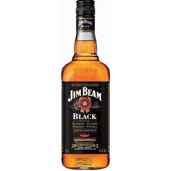 JIM BEAM BLACK 0.70 ltr 43%