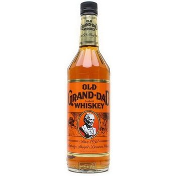 OLD GRAND DAD 0.70 Ltr 43%
