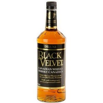 BLACK VELVET 1 Ltr 40%