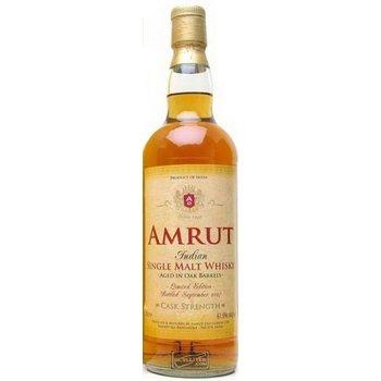 AMRUT INDIAN MALT 0.70 ltr 46%