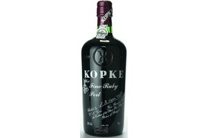 KOPKE PORT NO.59 RUBY 0.75 ltr 20%
