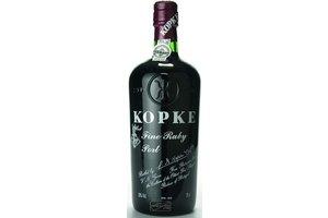 KOPKE RUBY 0.75 ltr 19.5%