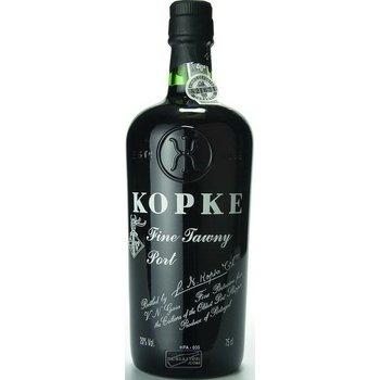 KOPKE PORT TAWNY NO. 18 0.75 ltr 20%