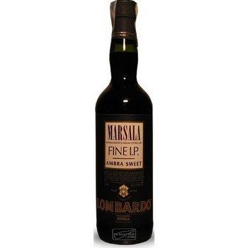 MARSALA FINE LOMBARDO 0.75 17%