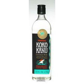 KOKO KANU COCONUT RUM LIQUEUR 0.70 Ltr 37.5%