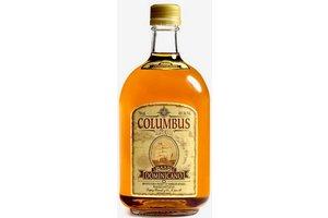 COLUMBUS ANEJO 7 YEARS 0.70 ltr 37.5% Dominicaans Rum