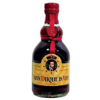 BRANDY GRAN DUQUE DE ALBA 0.70 ltr 40%