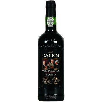 CALEM PORT TAWNY 0.75 Ltr 20%