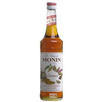 MONIN CARAMEL 0.70 ltr 0%