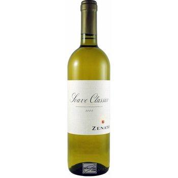 ZENATO SOAVE CLASSICO 2015 0.75 Ltr 12.5%