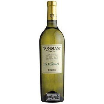 TOMMASI VITICOLTORI LE FORNACI LUGANA DOC 2011 * 0.75 Ltr 14%