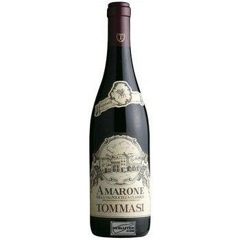 TOMMASI AMARONE DELLA VALPOLICELLA CLASSICO DOC 2012 0.75 Ltr 14%