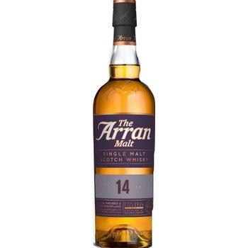 ARRAN 14 YEARS 0.70 ltr 46%