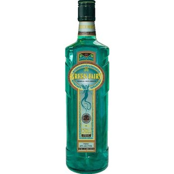 ABSINTH GREEN TREE FAIRY 0.70 Ltr 70%