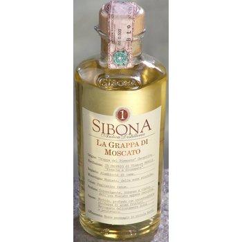 SIBONA MOSCATO0.50 Ltr 42%