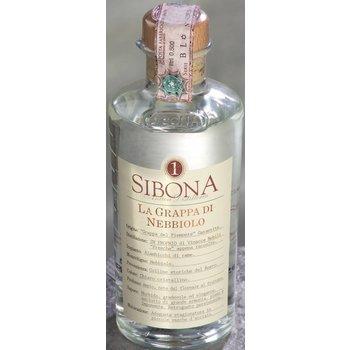 SIBONA NEBBIOLO 0.50 Ltr 42%