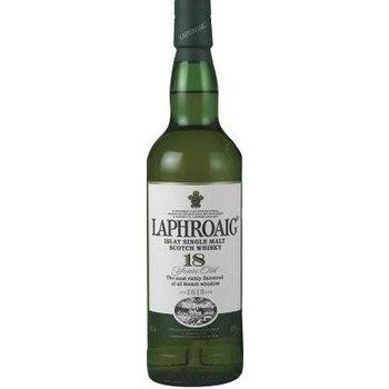 LAPHROAIG 18 YEARS 0.70 Ltr 48%