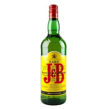 JUSTERINI & BROOKS 1 Ltr 40%