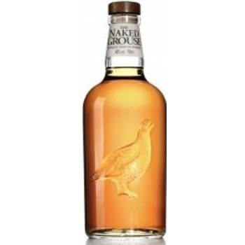 FAMOUS GROUSE THE NAKED GROUSE 0.70 Ltr 40%