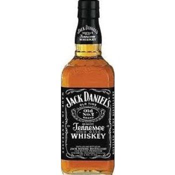 JACK DANIELS BLACK LABEL 0.20 ltr 40%
