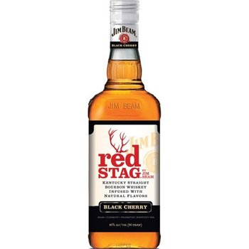 JIM BEAM RED STAG 0.70 Ltr 40%