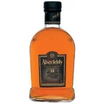 ABERFELDY 21 YEARS 0.70 Ltr 40%