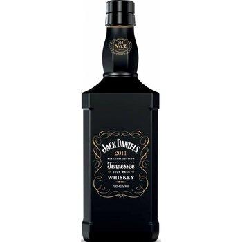 JACK DANIELS 161TH BIRTHDAY 0.70 Ltr 40%