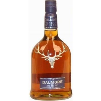 DALMORE 18 YEARS 0.70 Ltr 43%