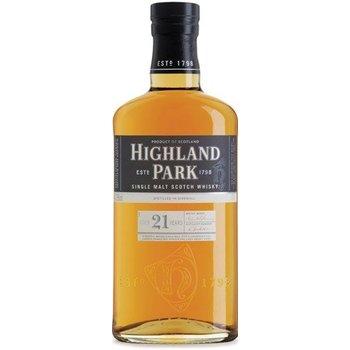 HIGHLAND PARK 21 YEARS 0.70 Ltr 40%