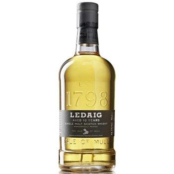 LEDAIG 10 YEARS 0.70 Ltr 46.3%