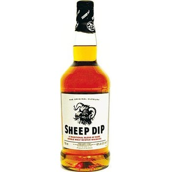 SHEEP DIP THE ORIGINAL OLDBURY 0.70 Ltr 40%