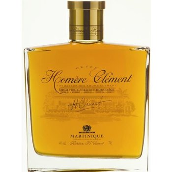 CLEMENT CUVEE HOMERE 0.70 ltr 44%