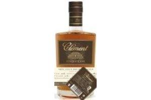 CLEMENT SINGLE CASK 0.50 ltr 46.8%