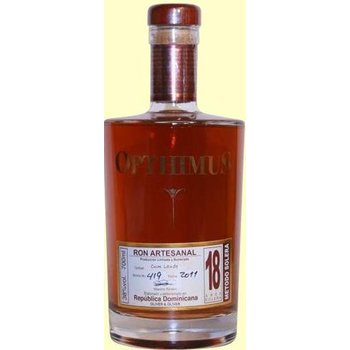 OPTHIMUS 18 YEARS 0.70 Ltr 38%