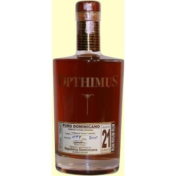 OPTHIMUS 21 YEARS 0.70 Ltr 38%