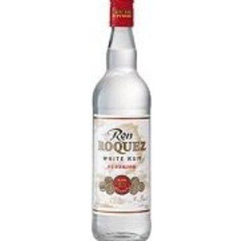 ROQUEZ WHITE ILSE DE LA REUNION 0.70 Ltr 37.5%