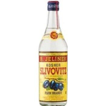 SLIVOVITZ JELINEK 5 YEARS 0.70 Ltr 50%