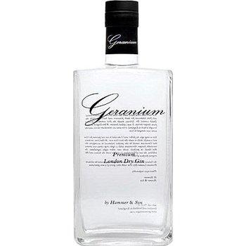 GERANIUM GIN 0.70 Ltr 40%