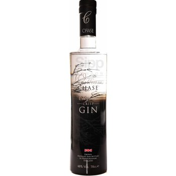 WILLIAM CHASE DRY GIN 0.70 Ltr 48%
