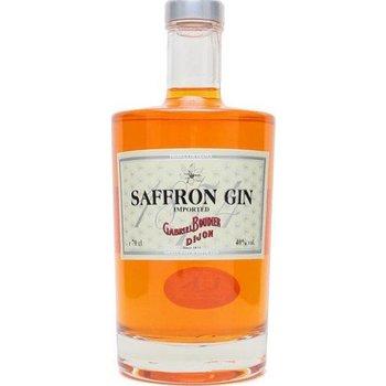 SAFFRON DRY GIN 0.70 Ltr 40%